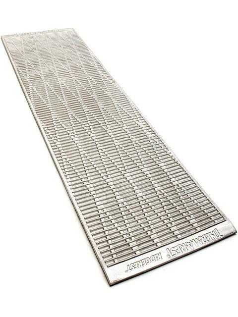 Therm-a-Rest RidgeRest SOLite Regular Silver